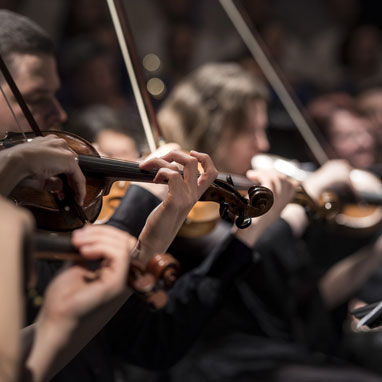 The Stamford Symphony consists of 65 musicians, all of whom are members of professional musicians' unions. It is the only fully professional orchestra in southern Connecticut.
